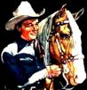 image of Roy Rogers and Trigger